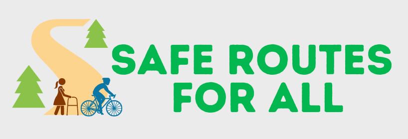 Support Safe Routes for All (Yes on SB 395)